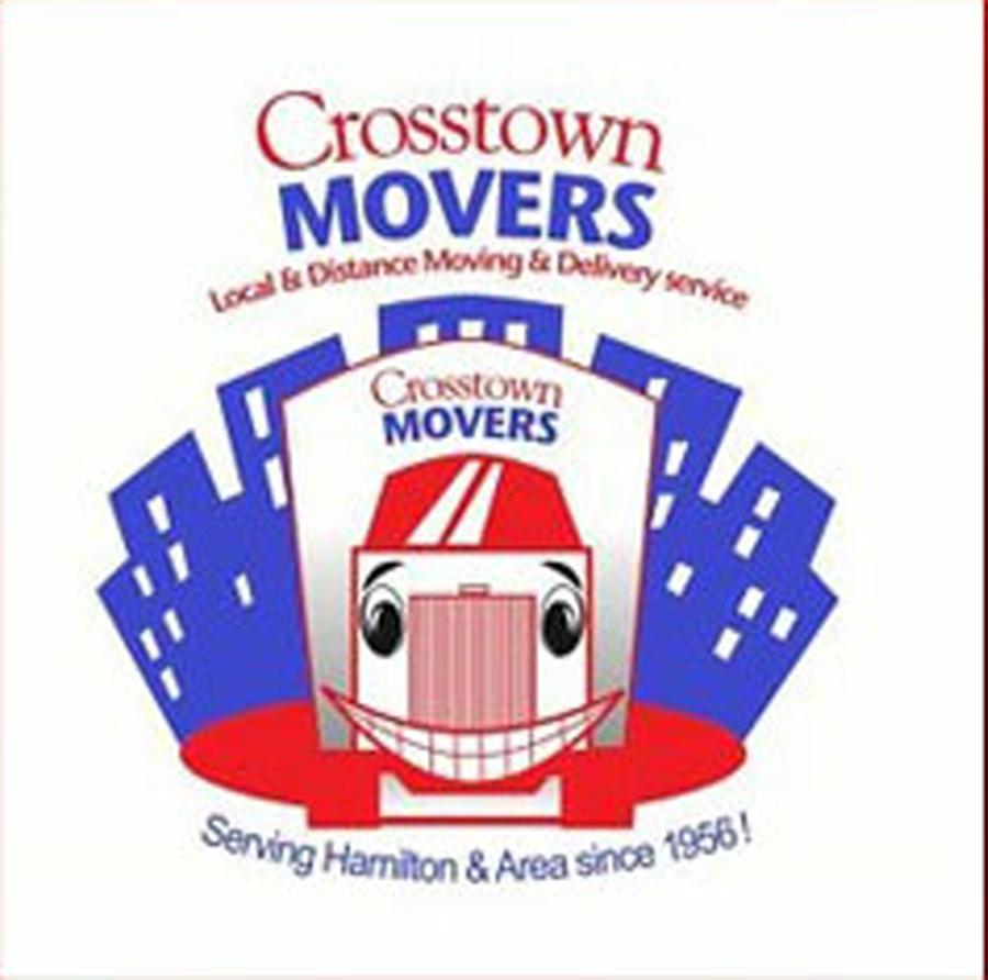 Crosstown Express in Hamilton