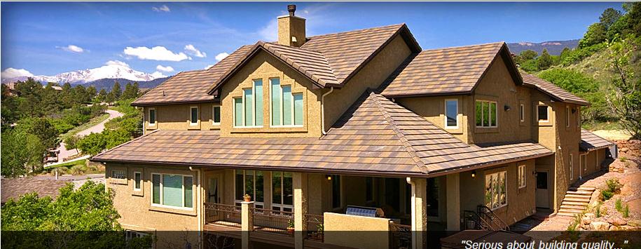 Genesis Custom Homes In Colorado Springs Co 719 499 4