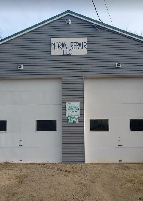 Moran Repair LLC image 1
