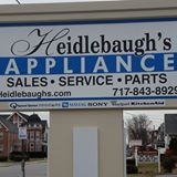 Heidlebaugh's Appliance image 1