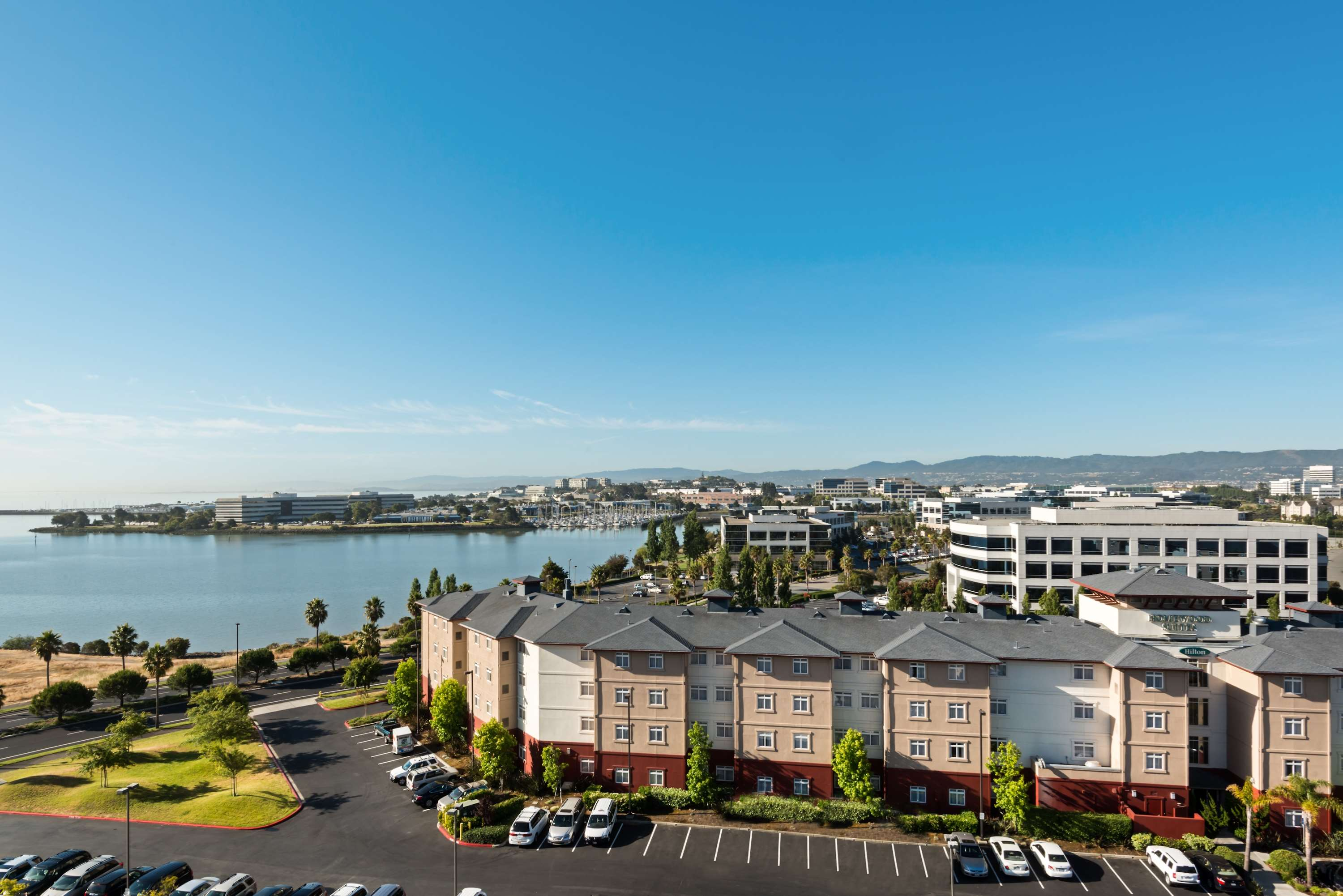 Homewood Suites by Hilton San Francisco Airport-North image 1