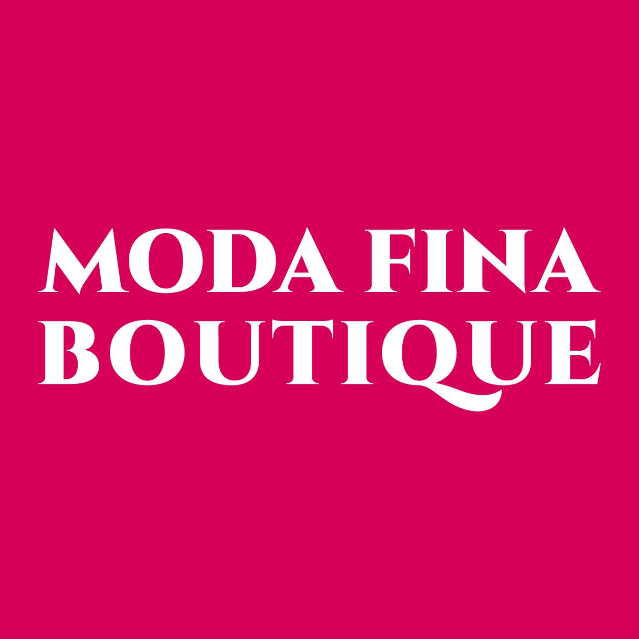 Moda Fina Boutique