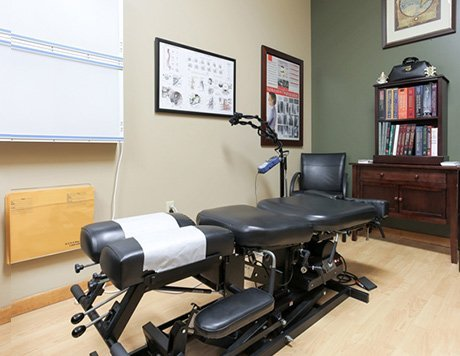 Brian Augustine, D.C. is a Chiropractor serving Wesley Chapel, FL