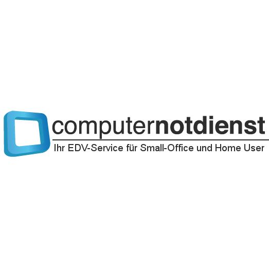Logo von Computernotdienst
