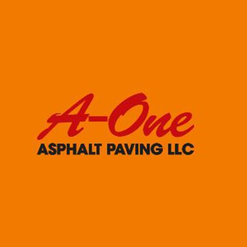 A-one asphalt paving llc