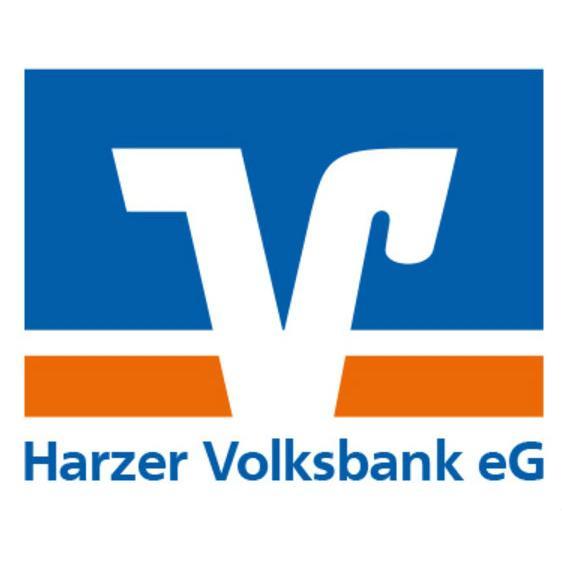 Logo von Harzer Volksbank eG