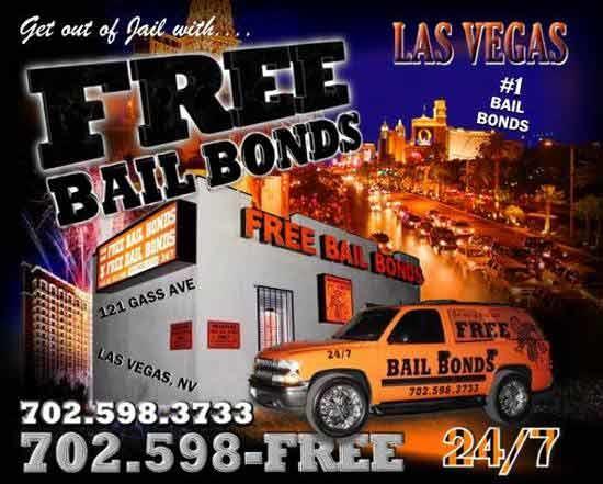 Free Bail Bonds image 1