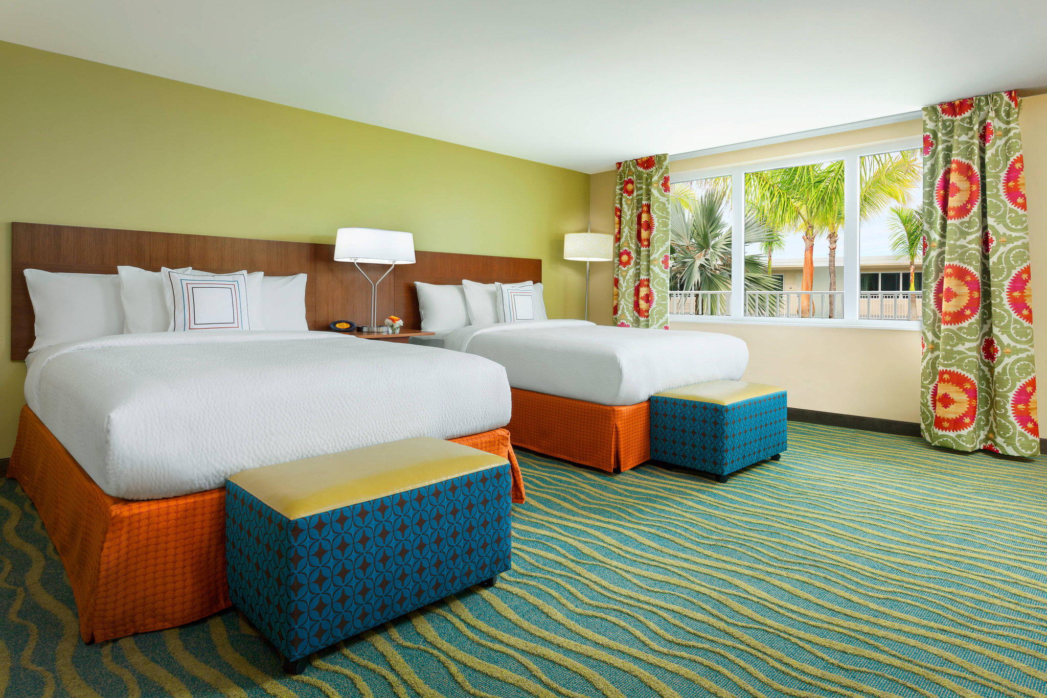 Fairfield Inn & Suites by Marriott Key West at The Keys Collection in Key West, FL, photo #10