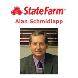 Alan Schmidlapp - State Farm Insurance Agent