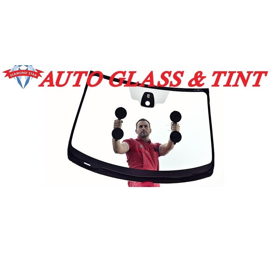 Diamond Star Auto Glass & Tint - Lake Elsinore, CA 92530 - (951)756-4691 | ShowMeLocal.com