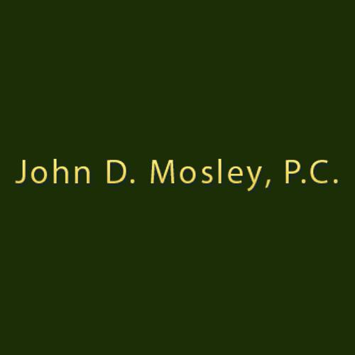 John D Mosley image 4