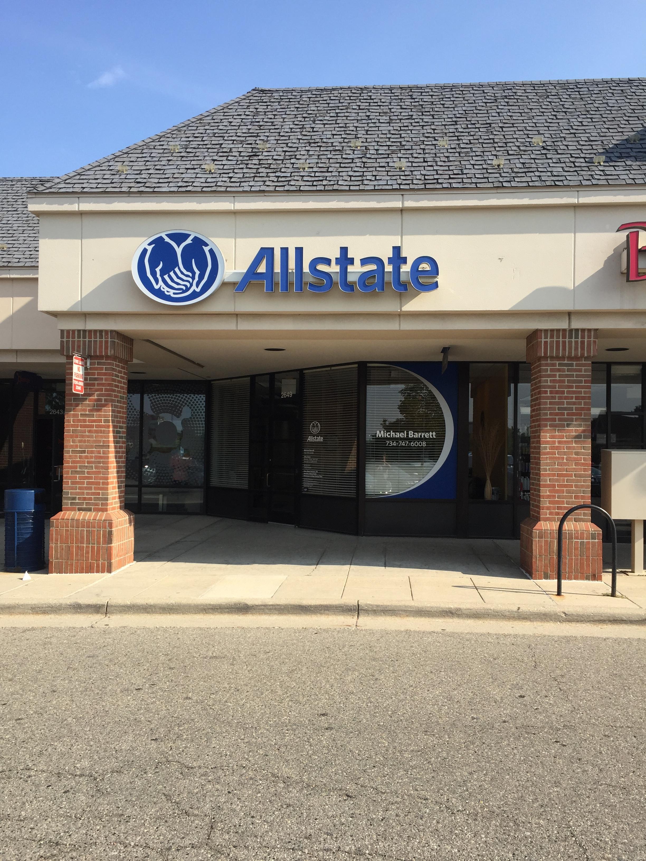 Michael Barrett: Allstate Insurance image 2