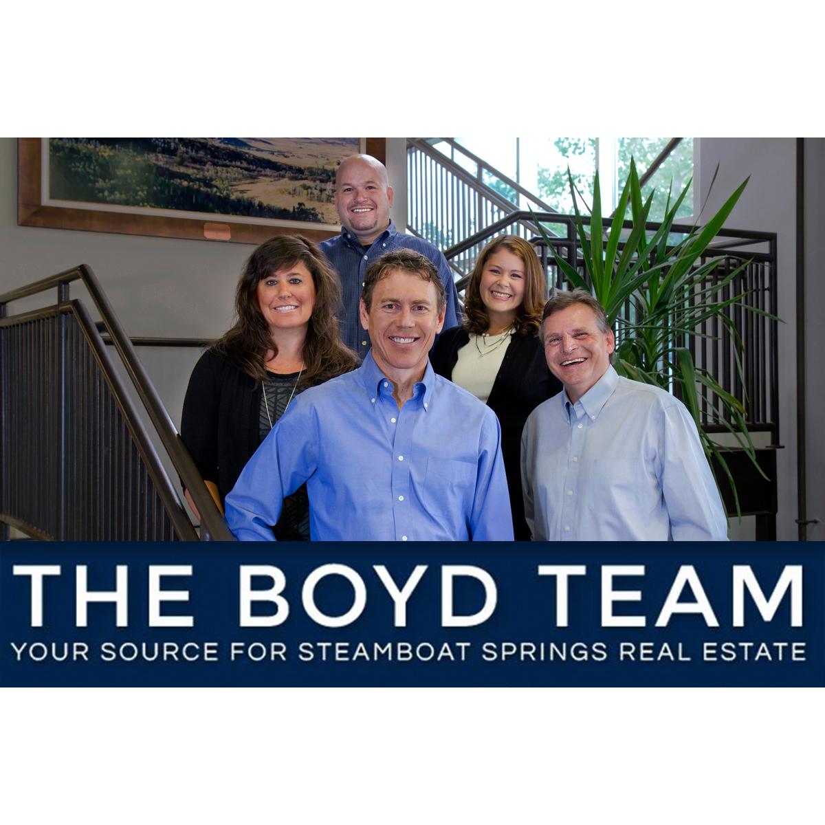 Cam Boyd & The Boyd Team