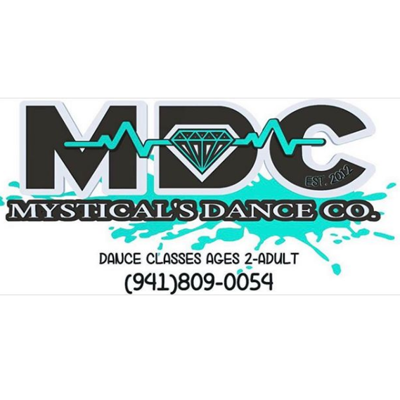 Mystical's Dance Company