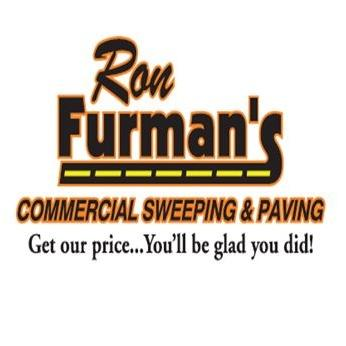 Ron Furman's Commercial Sweeping & Paving