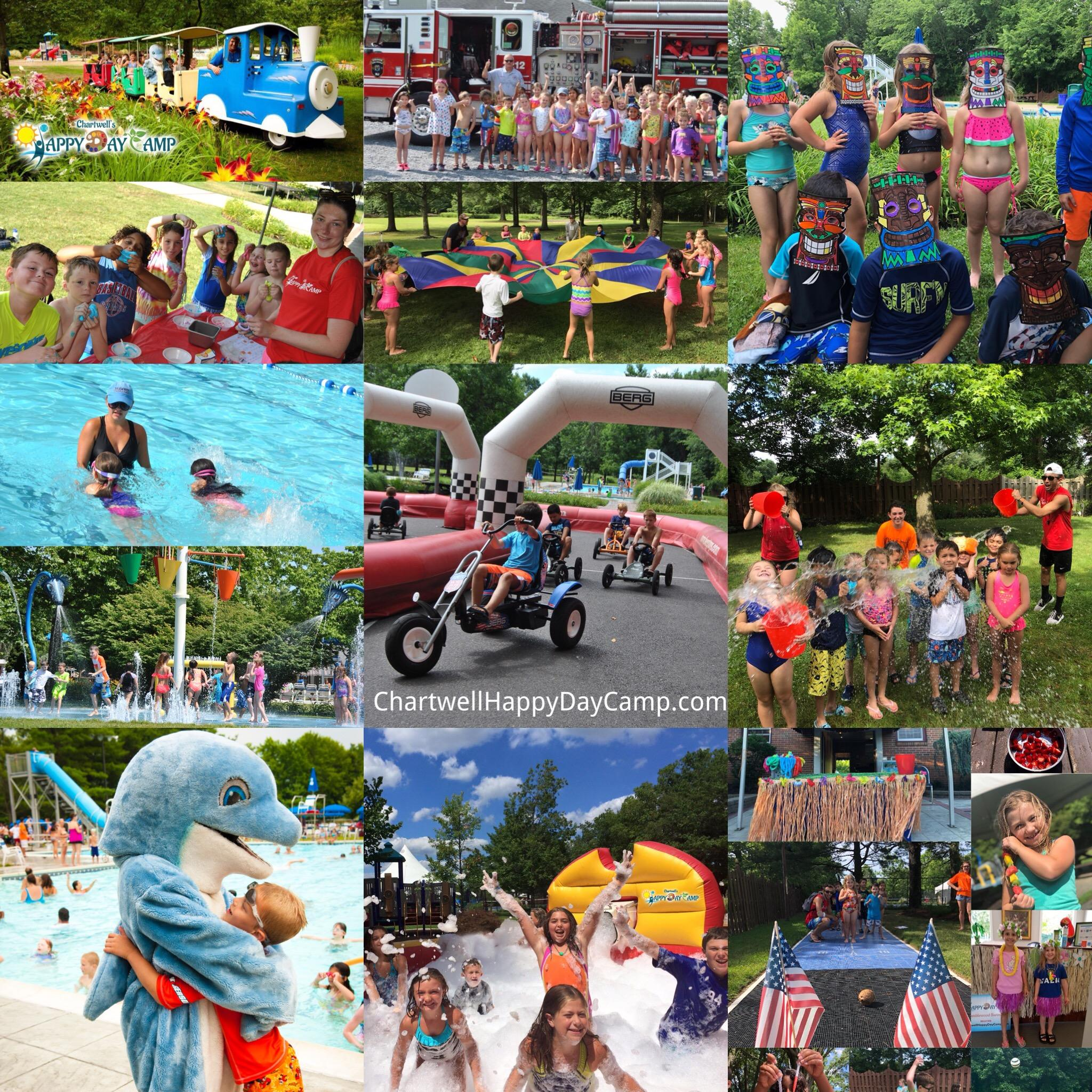 Chartwell's Happy Day Camp Marlton image 0