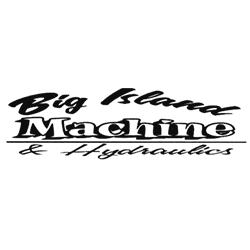 Big Island Machine & Hydraulics