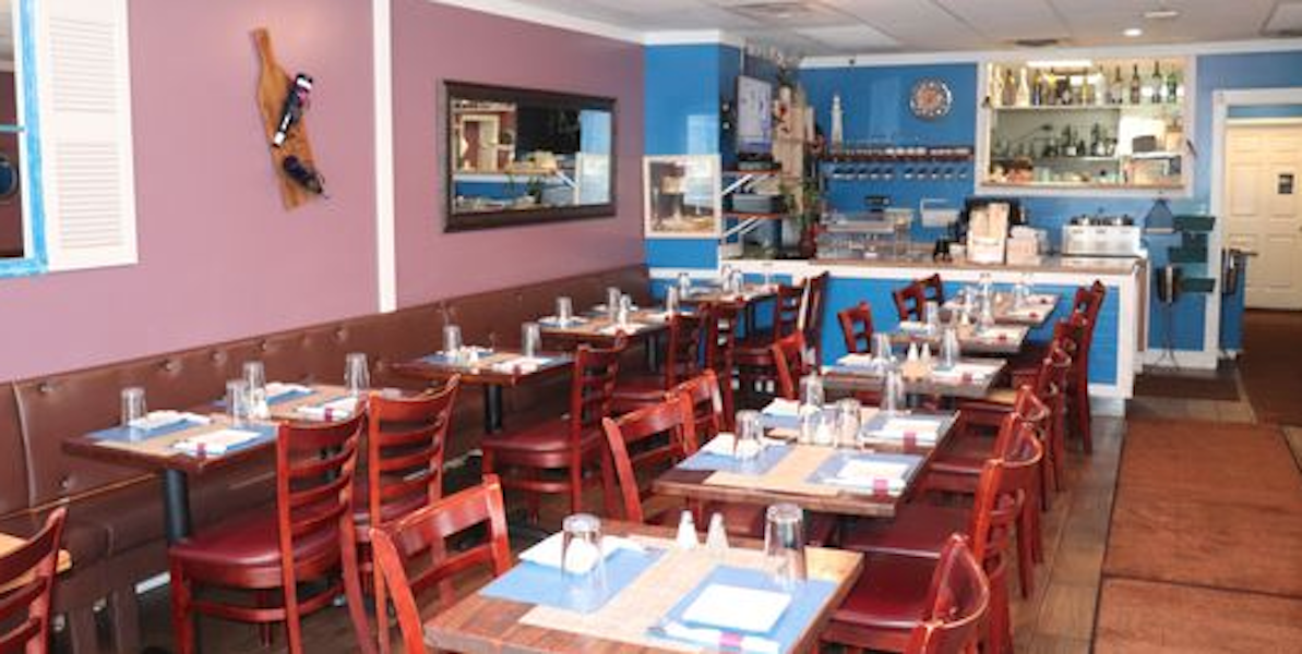 Angelo's Greek Taverna image 5