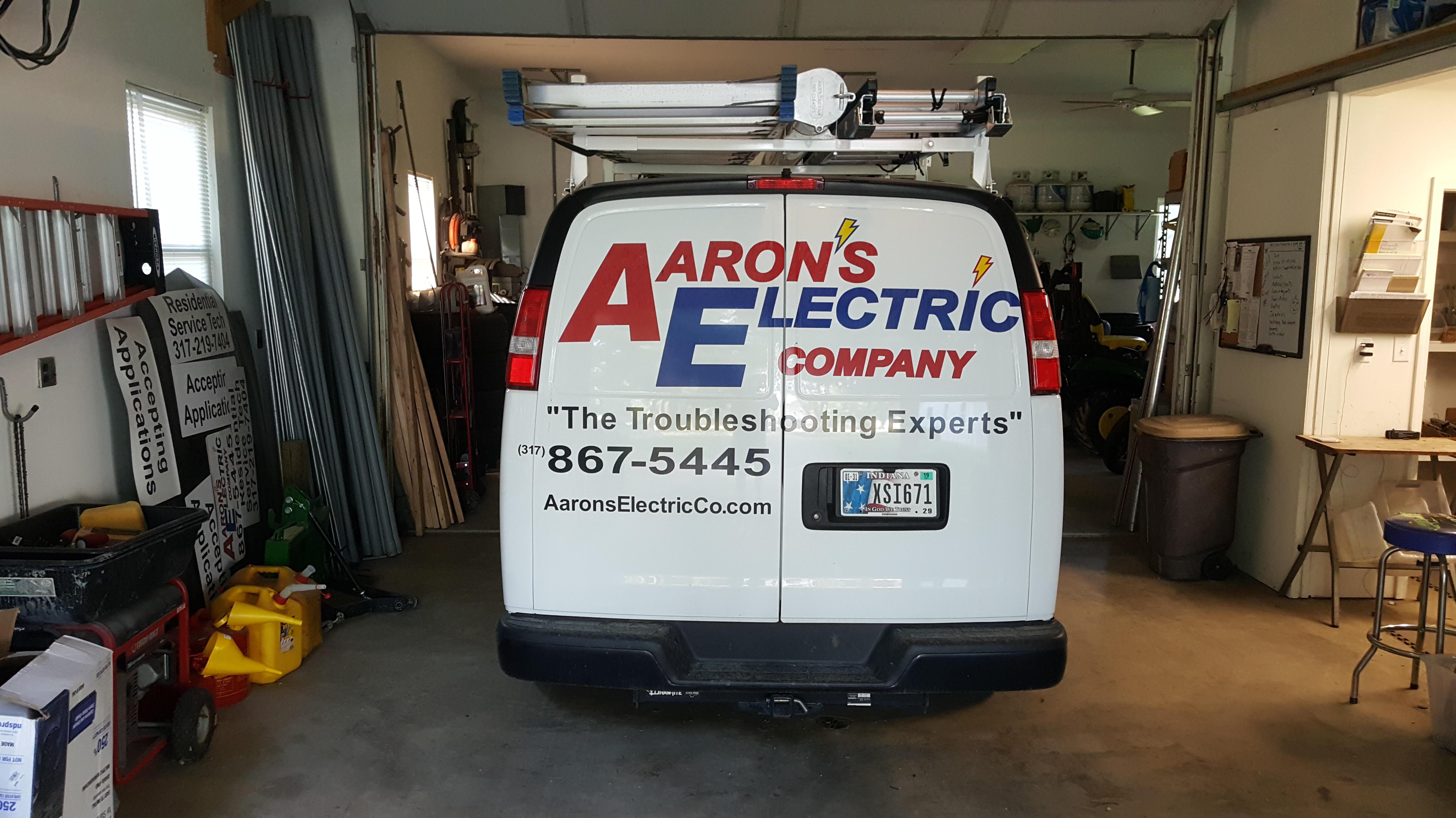 Aaron's Electric Company image 1