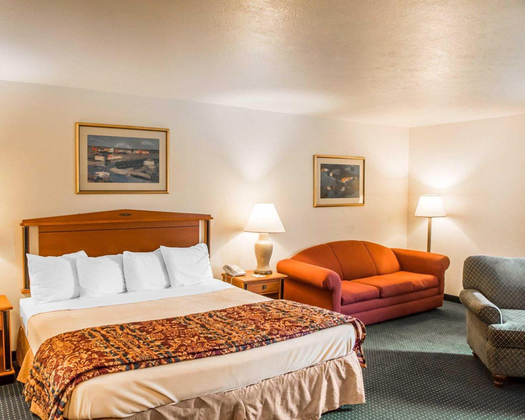Suburban Extended Stay Hotel Dayton-WP AFB image 5