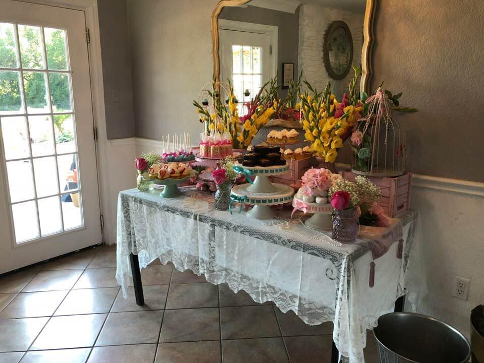 Anderson Terrace Wedding & Event Venue image 1