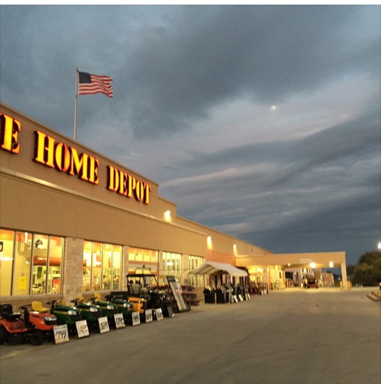 Home Depot San Antonio Tx Hours
