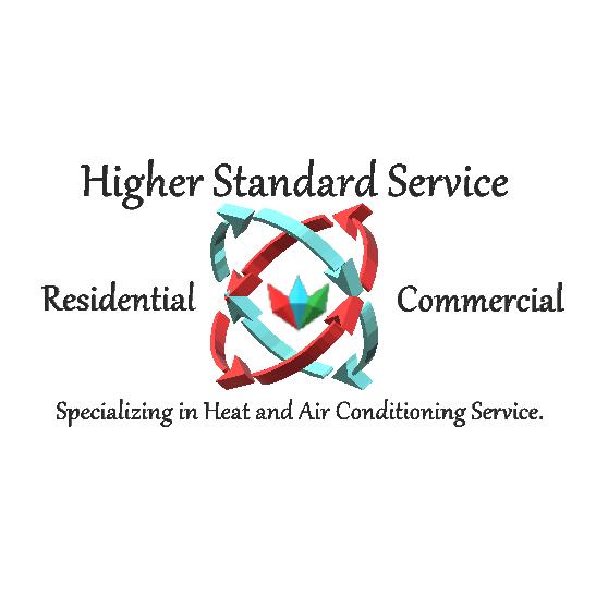 Higher Standard Service image 10