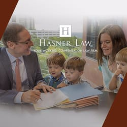 Hasner Law PC image 1