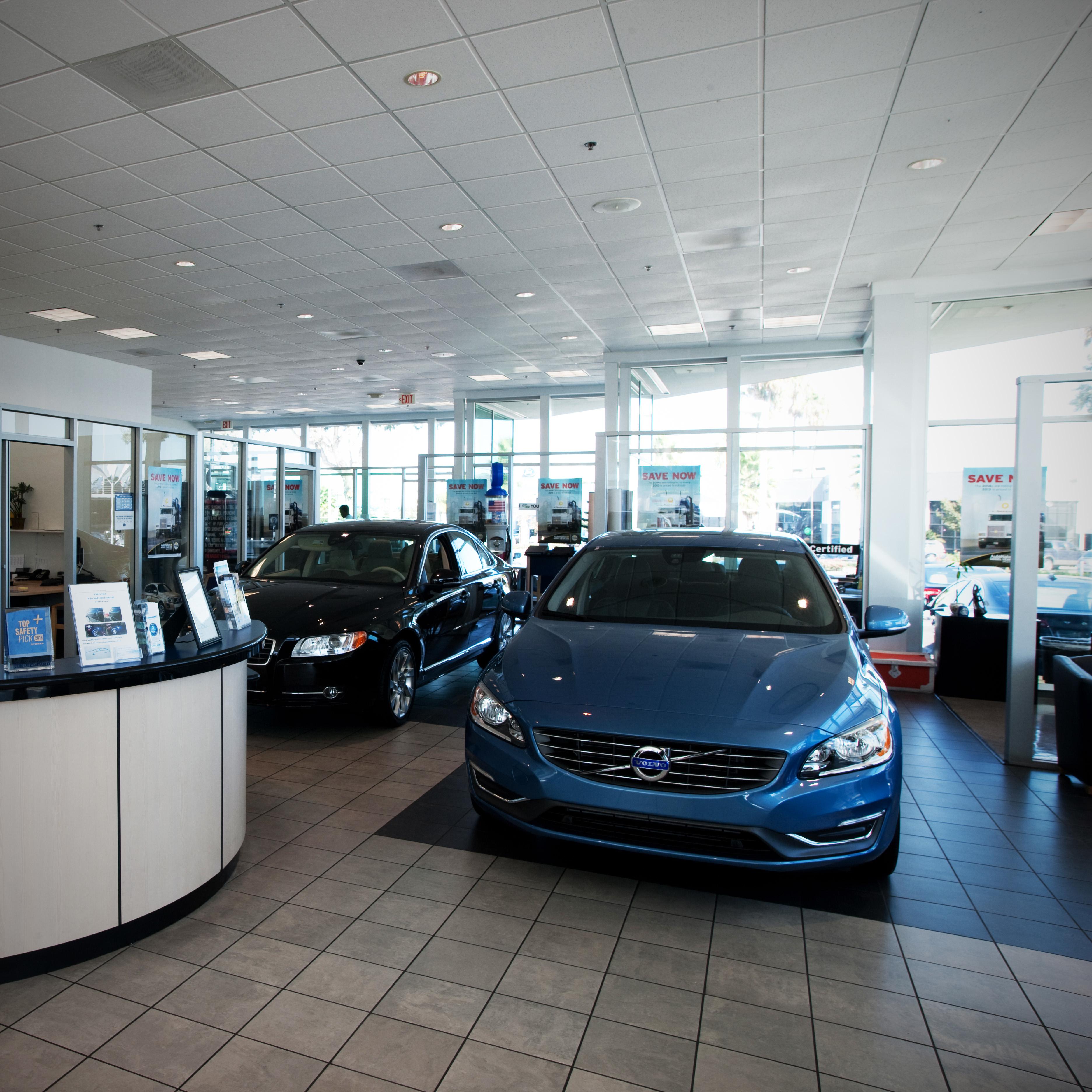 Autonation Acura South Bay Torrance Ca