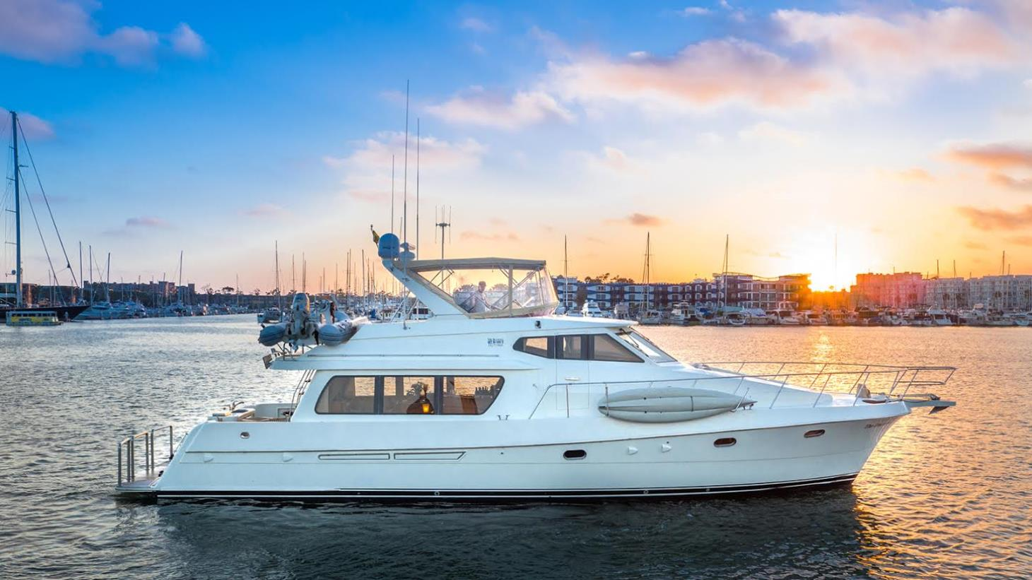 The Duchess Yacht Charter Service image 1