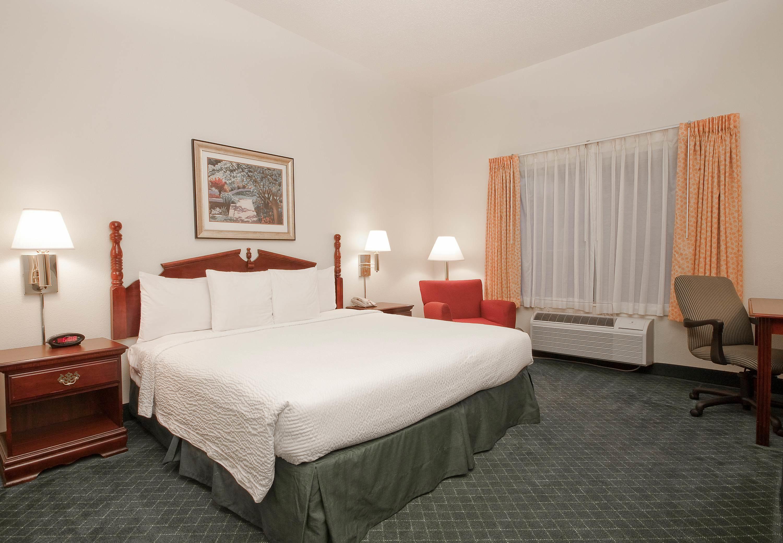 Hotels near Lamar University | Residence Inn Beaumont