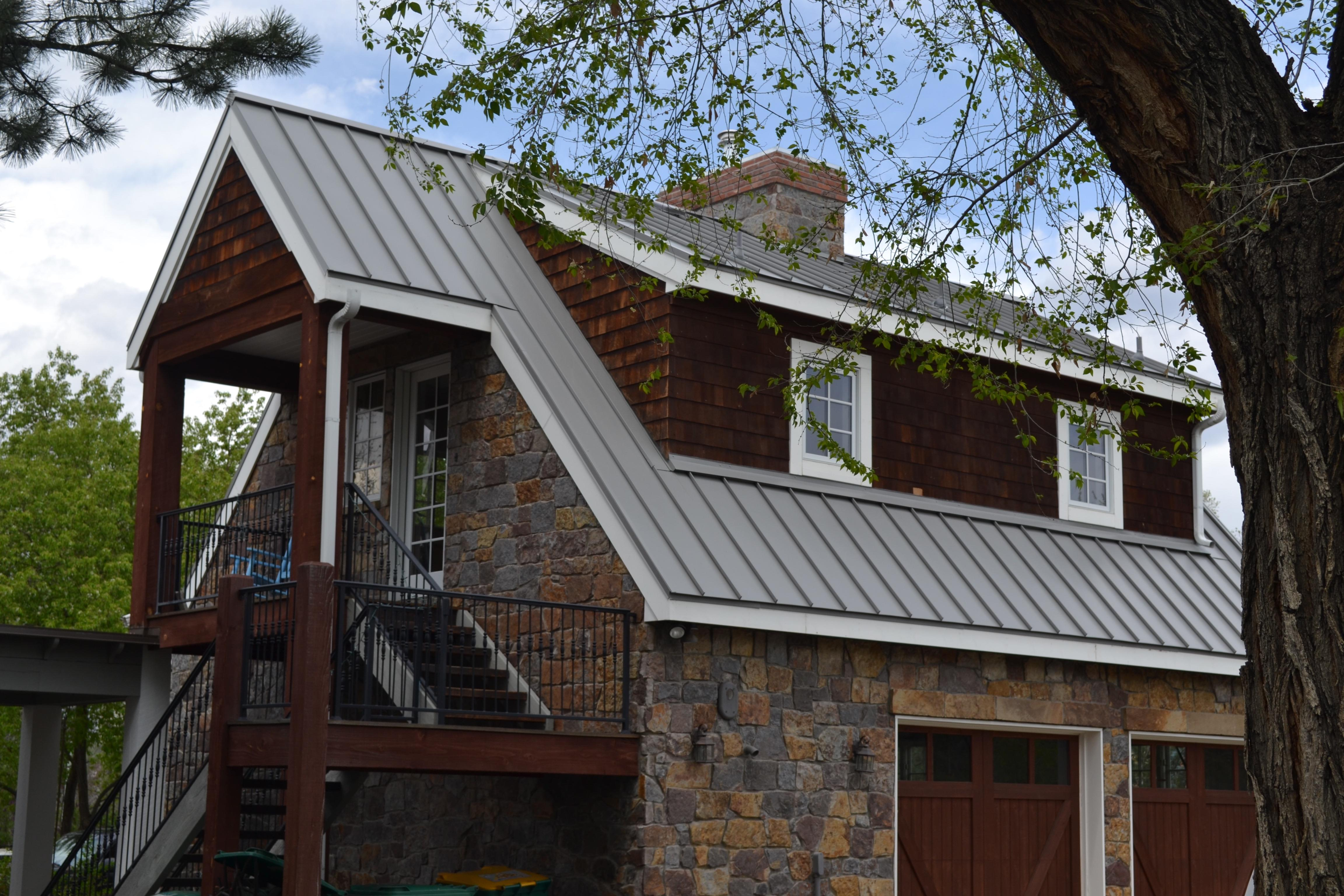 Core Contractors, Roofing Systems image 9