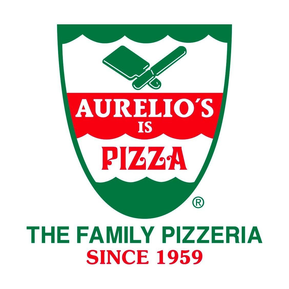 Aurelio's Pizza - Cedar Lake