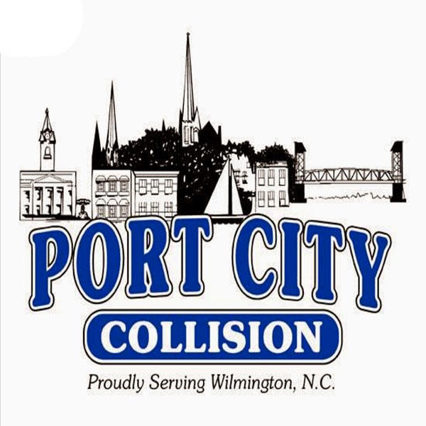 Port City Collision image 0