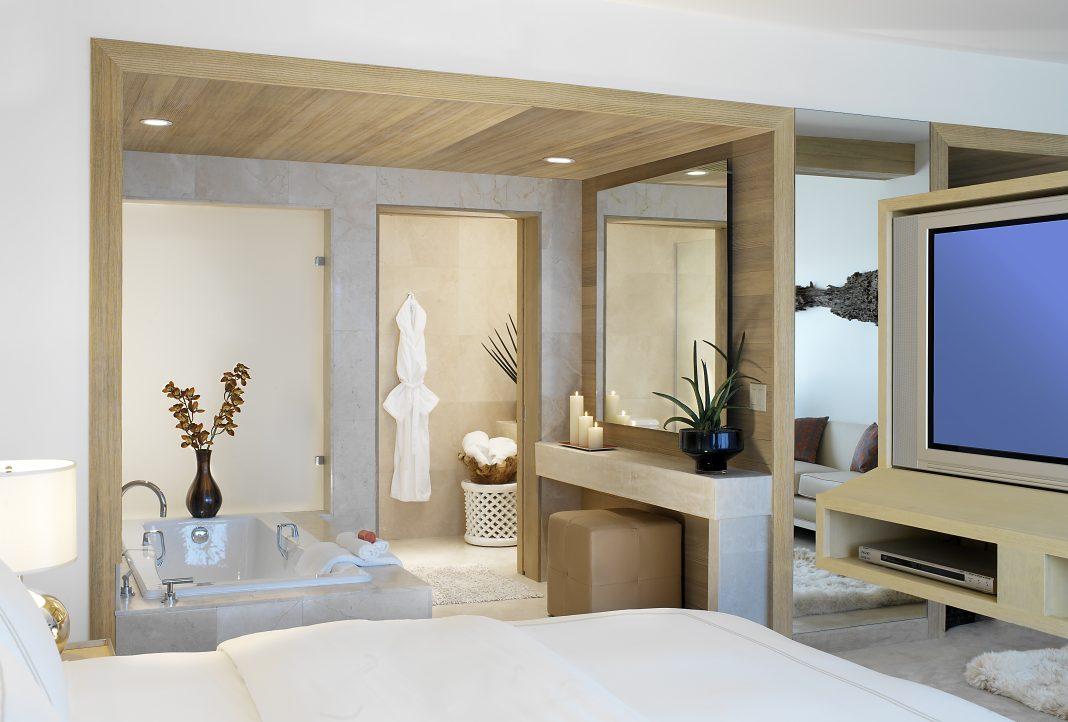 santa monica suite hotel