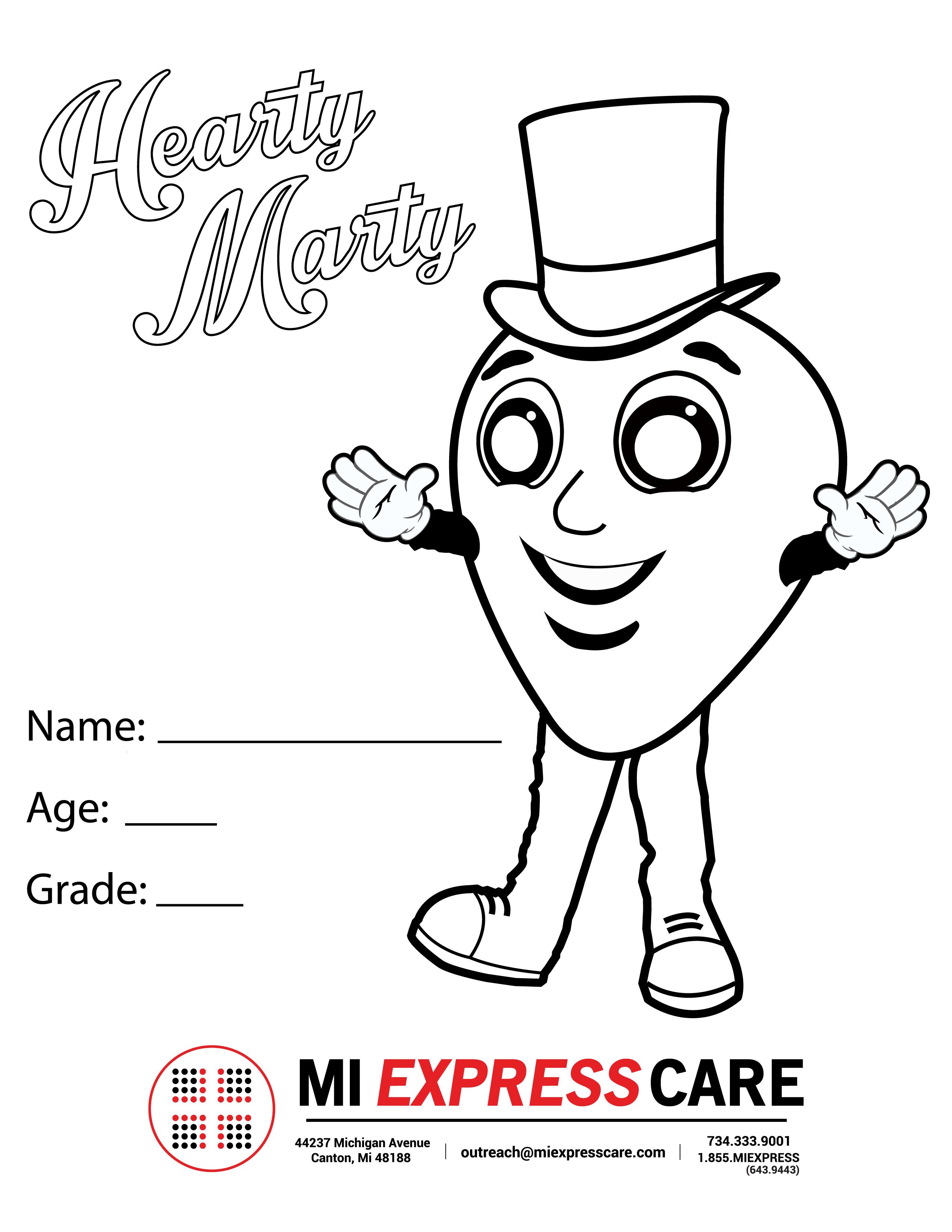 MI Express Care Urgent Care image 19