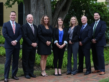 Petersen, Mann & Associates - Ameriprise Financial Services, Inc. image 0