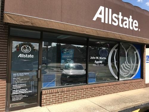John Martin: Allstate Insurance image 2