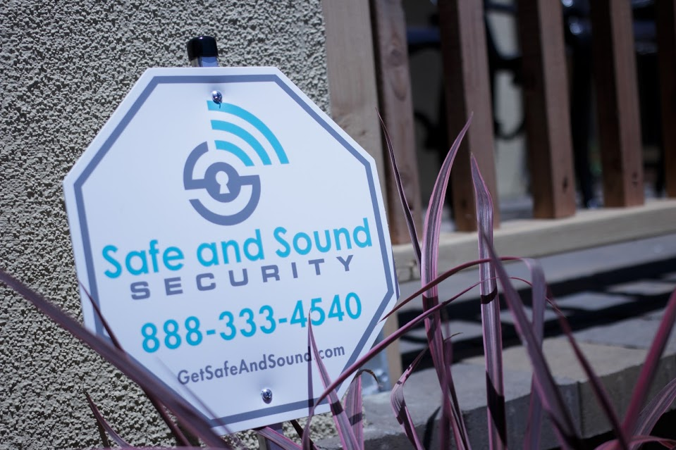 Safe and Sound Security image 0