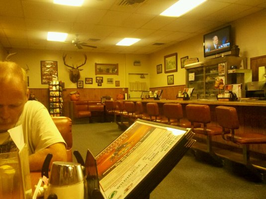 Wildhorse Cafe image 16