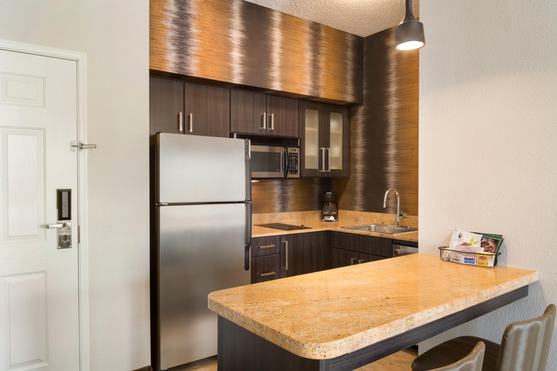 Residence Inn by Marriott Denver City Center image 8