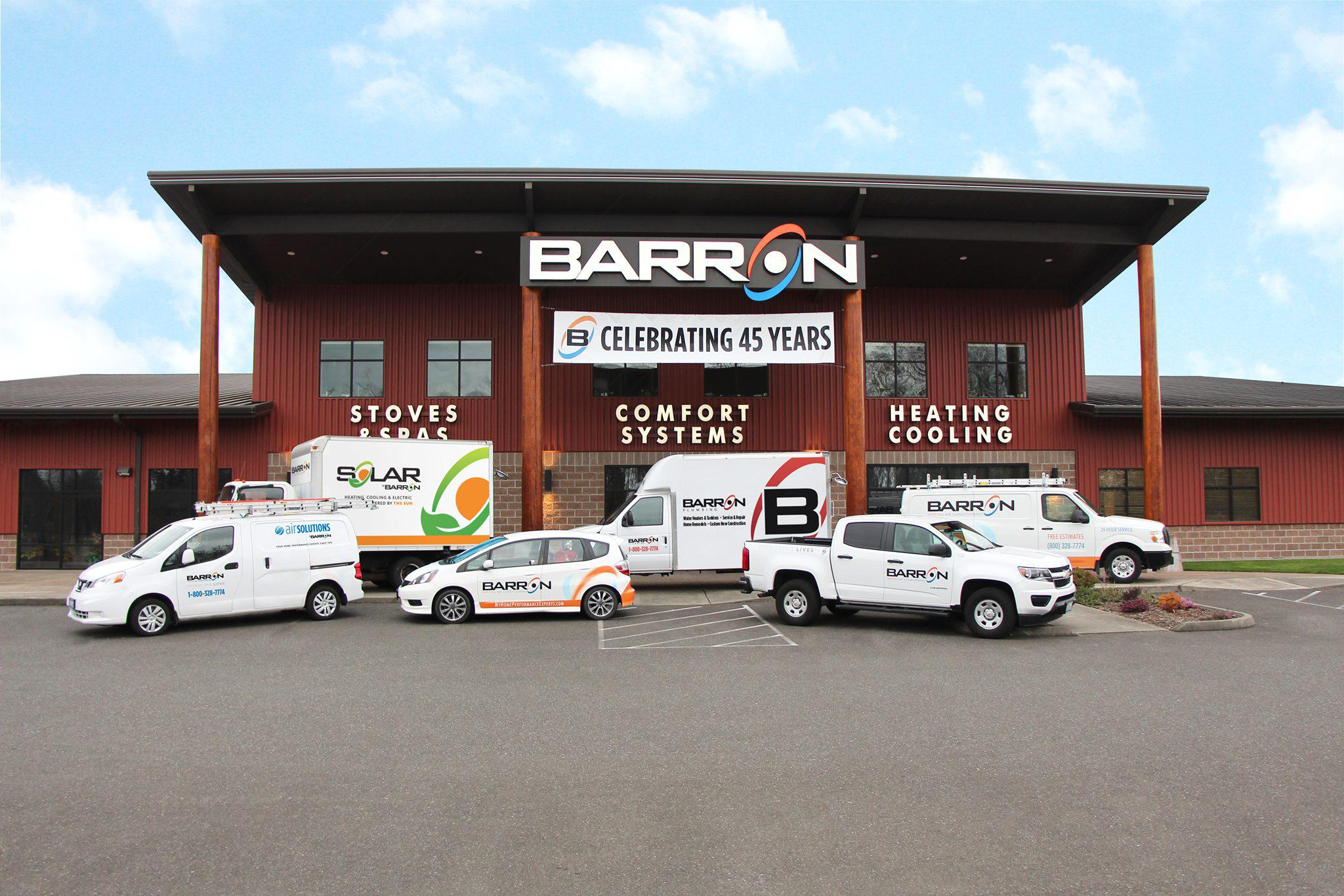 Barron Heating & AC image 18