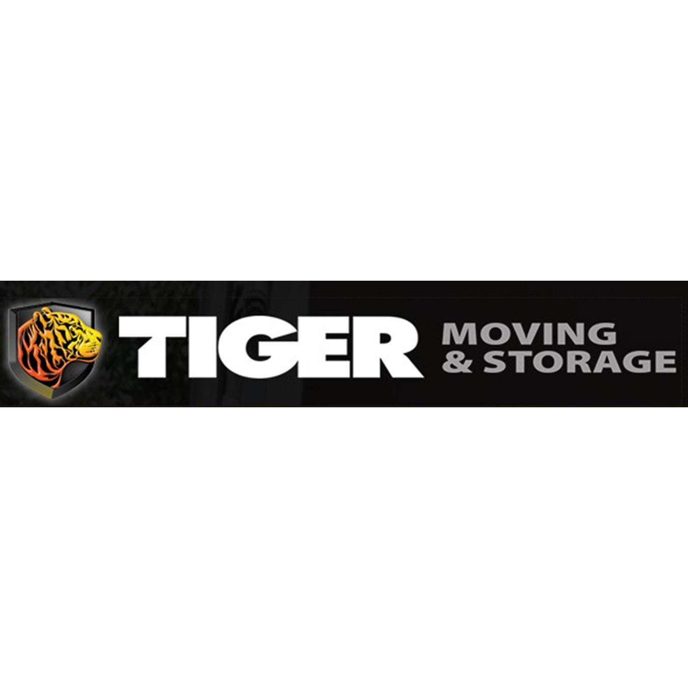 Tiger Moving & Storage