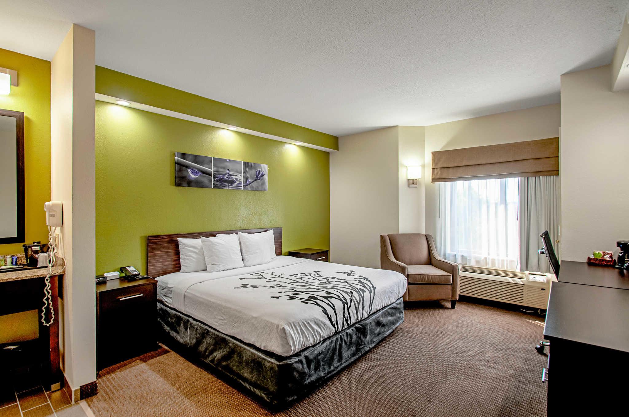 Sleep Inn image 21