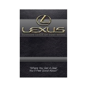 Scanlon Lexus Of Ft Myers