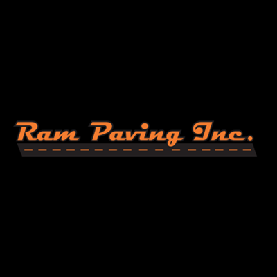 Ram Paving Inc.
