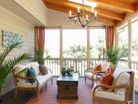 Four Seasons Sunrooms image 10
