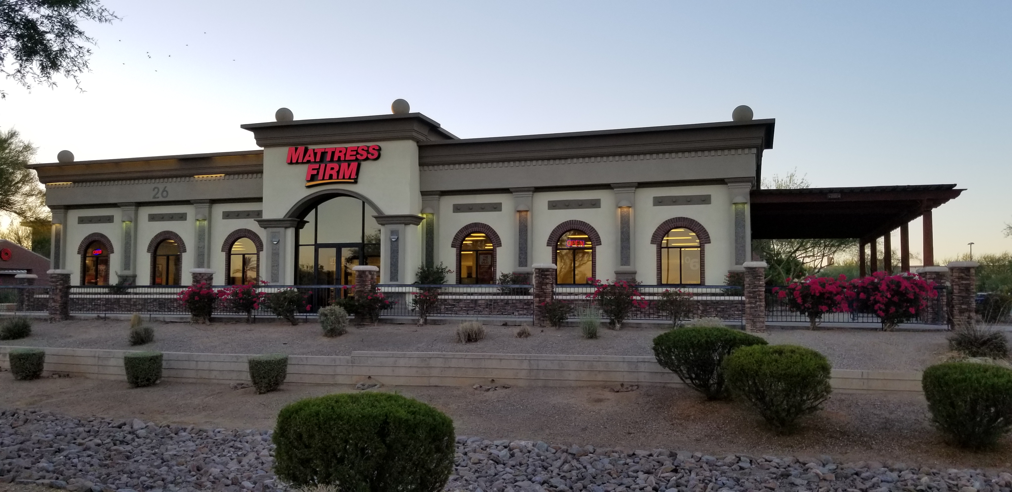 Mattress Firm Phoenix image 0