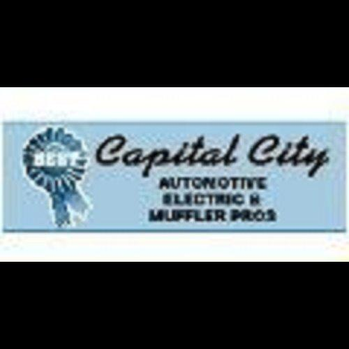 Capital City Automotive & Tire - Olympia, WA - General Auto Repair & Service