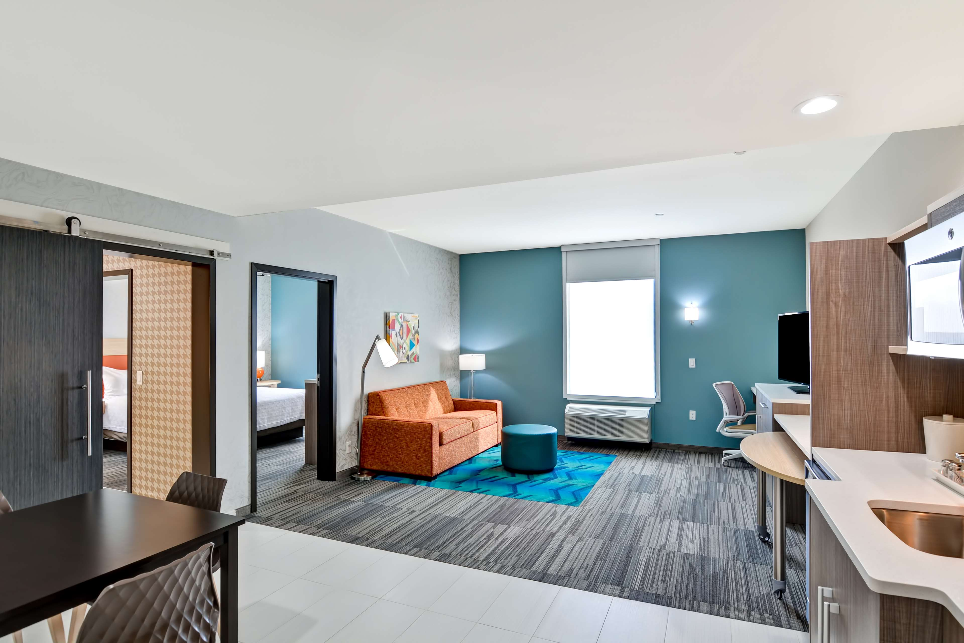 Home2 Suites by Hilton OKC Midwest City Tinker AFB image 33